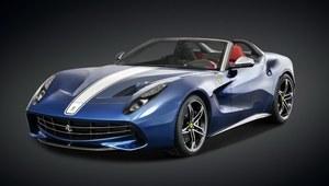 Ferrari F60 America - tylko dla USA