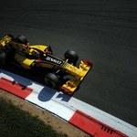 Ferrari mocne na Monzy