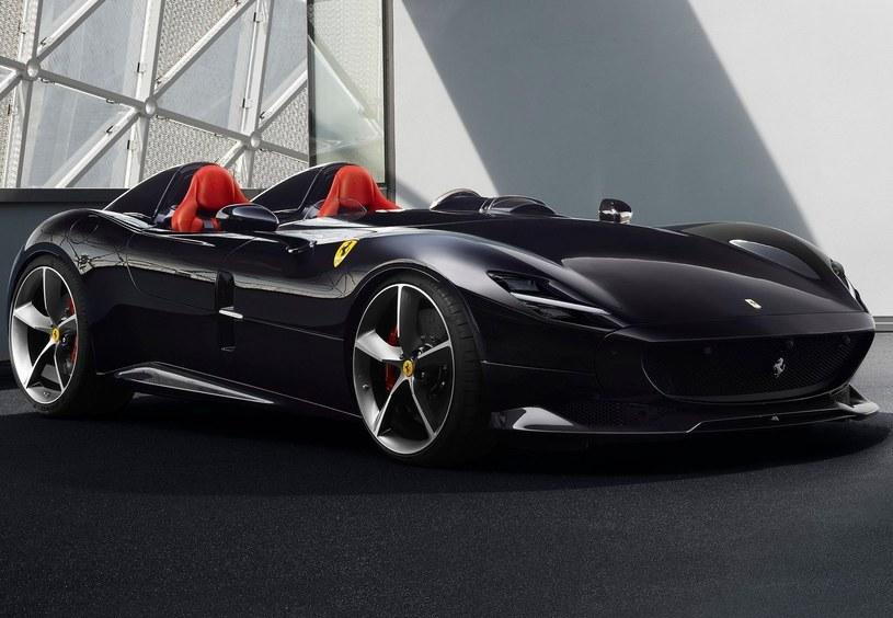 Ferrari Monza SP2 /