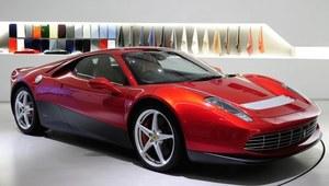 Ferrari nie zależy na wysokiej sprzedaży