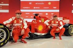 Ferrari pokazało bolid na nowy sezon