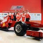 Ferrari pokazało nowy bolid