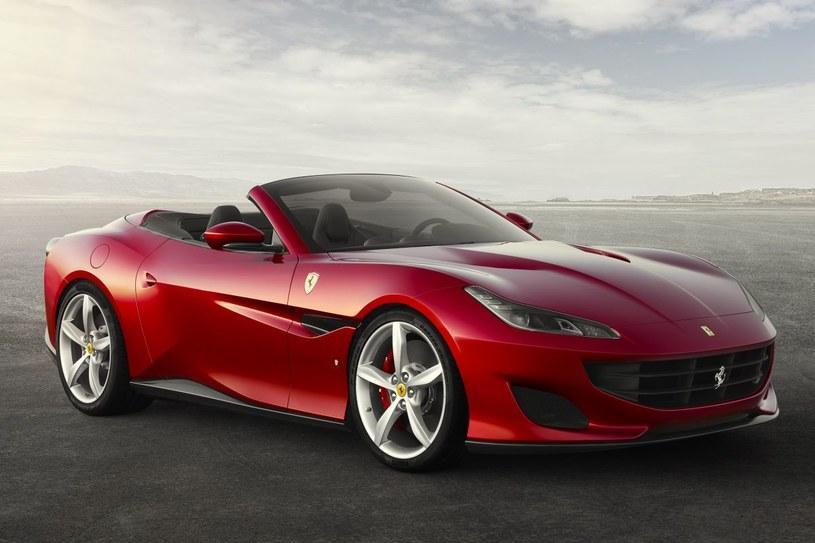 Ferrari Portofino /Ferrari