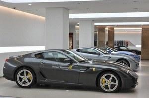Ferrari wycofuje się z Warszawy! Znamy przyczynę!