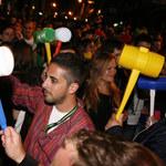 Festa na ulicach Portugalii