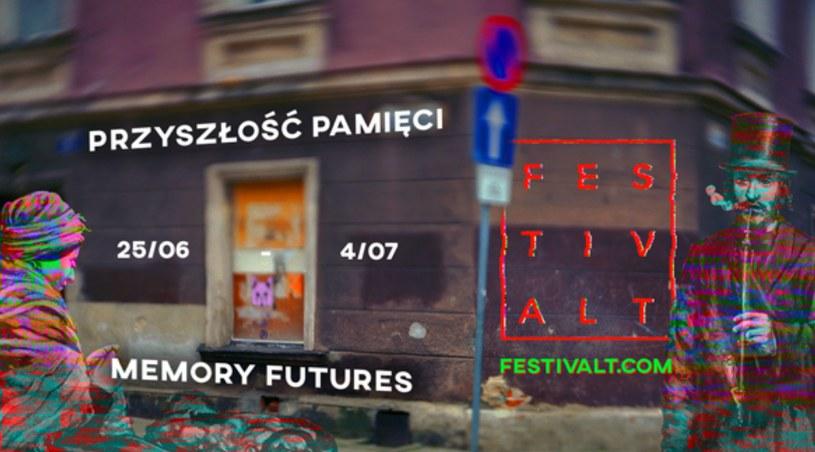 FestivALT potrwa do 4 lipca /materiały prasowe