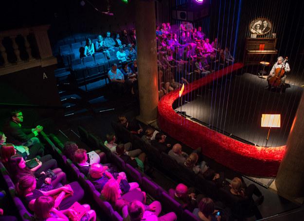 Festiwal 2014 Krakowski Teatr Scena Stu /materiały promocyjne