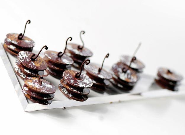 Festiwal czekolady to gratka dla łasuchów fot. Turismo de Portugal /materiały prasowe