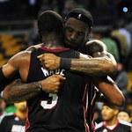 Festiwal dogrywek. Niesamowite emocje w NBA