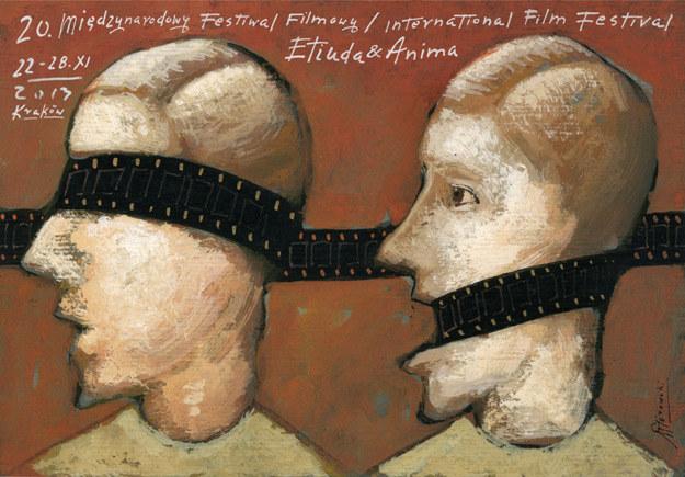 Festiwal Etiuda&Anima świętuje w tym roku 20-lecie istnienia. /materiały prasowe