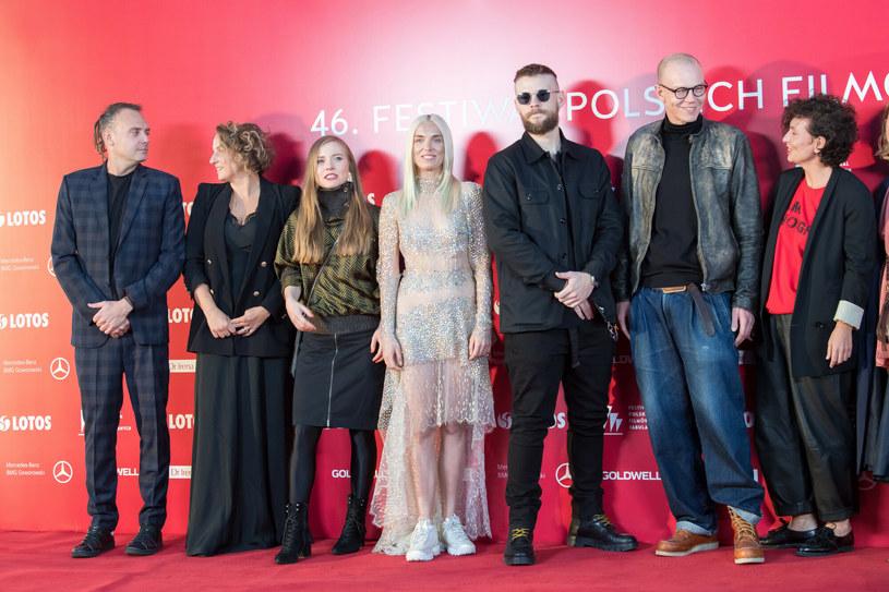 Festiwal Filmów Fabularnych w Gdyni /East News