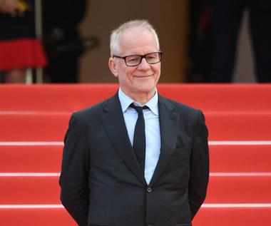Festiwal filmowy w Cannes tylko w formie tradycyjnej
