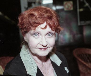Festiwal filmowy w Gdyni: Jubileusz 75-lecia pracy artystycznej Barbary Krafftówny