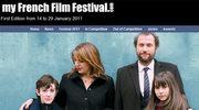 Festiwal filmowy w... sieci