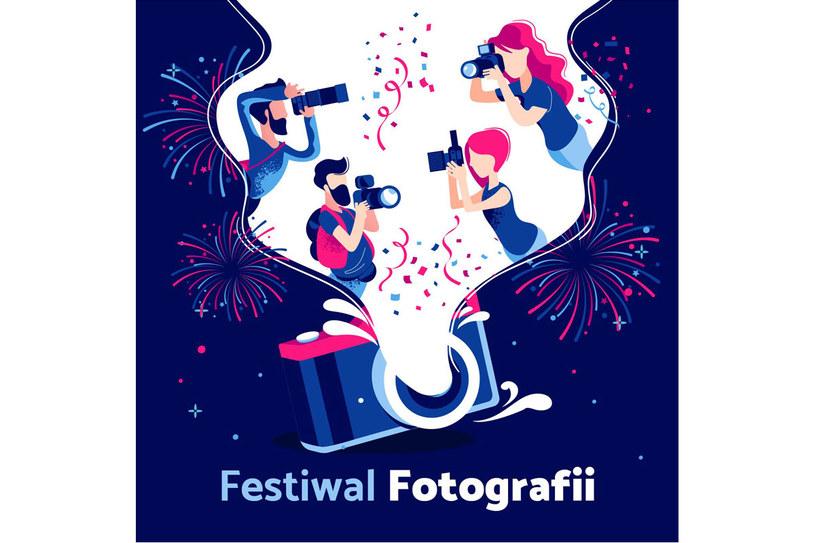Festiwal Fotografii 2020 odbędzie się online /materiały prasowe