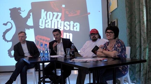 Festiwal Kozzi Gangsta Film odbędzie się w rodzinnej miejscowości Kozłowskiego - Kargowej. /PAP