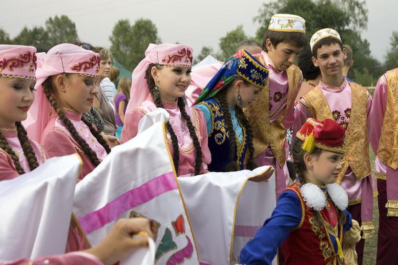 Festiwal kutury i tradycji tatarskiej w Kruszynianach, FOT. MATEUSZ DABROWSKI/Fotorzepa/FORUM /Agencja FORUM