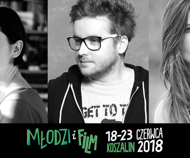 "Festiwal ""Młodzi i Film"" 2018: Kto w jury?"