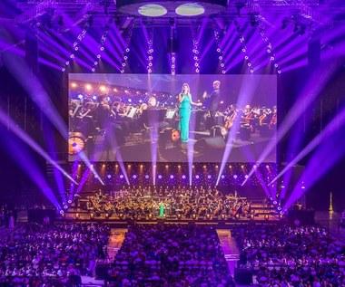 Festiwal Muzyki Filmowej 2017: Górniak i Urbańska zaśpiewają