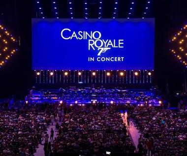 Festiwal Muzyki Filmowej: Casino Royale Live in Concert