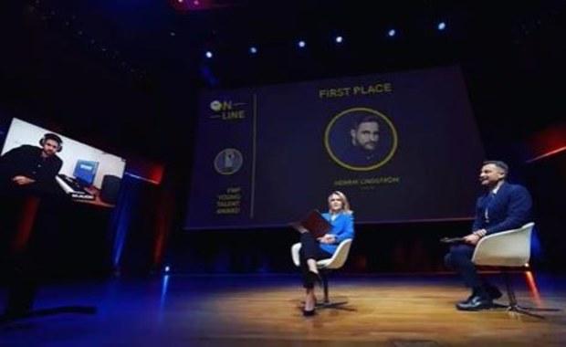Festiwal Muzyki Filmowej: Henrik Lindström zwycięzcą konkursu dla młodych twórców