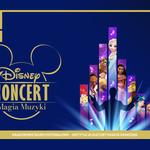 Festiwal Muzyki Filmowej: Piosenki z filmów Disneya