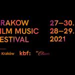 Festiwal Muzyki Filmowej w maju online, w sierpniu na żywo