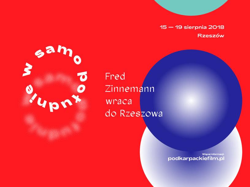 Festiwal poświęcony Fredowi Zinnemannowi potrwa od 15 do 19 sierpnia /materiały prasowe