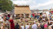 Festiwal Słowian i Wikingów Wolin, 31 lipca-2 sierpnia 2015