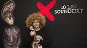Festiwal Soundedit 2018 w Łodzi po raz dziesiąty. Huczny jubileusz