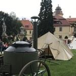 Festiwal Tajemnic na Zamku Książ. Na zwiedzających czeka wiele atrakcji!