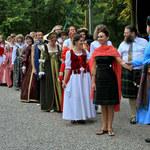 "Festiwal Tańców Dworskich ""Cracovia Danza"""