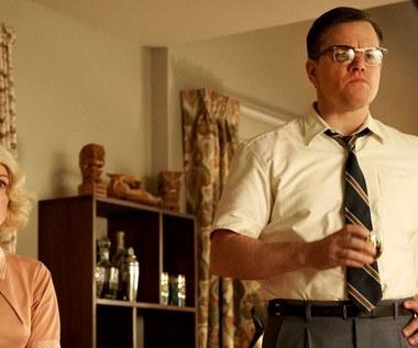 Festiwal w Wenecji: Nowe filmy Aronofsky'ego i Clooneya powalczą o Złotego Lwa