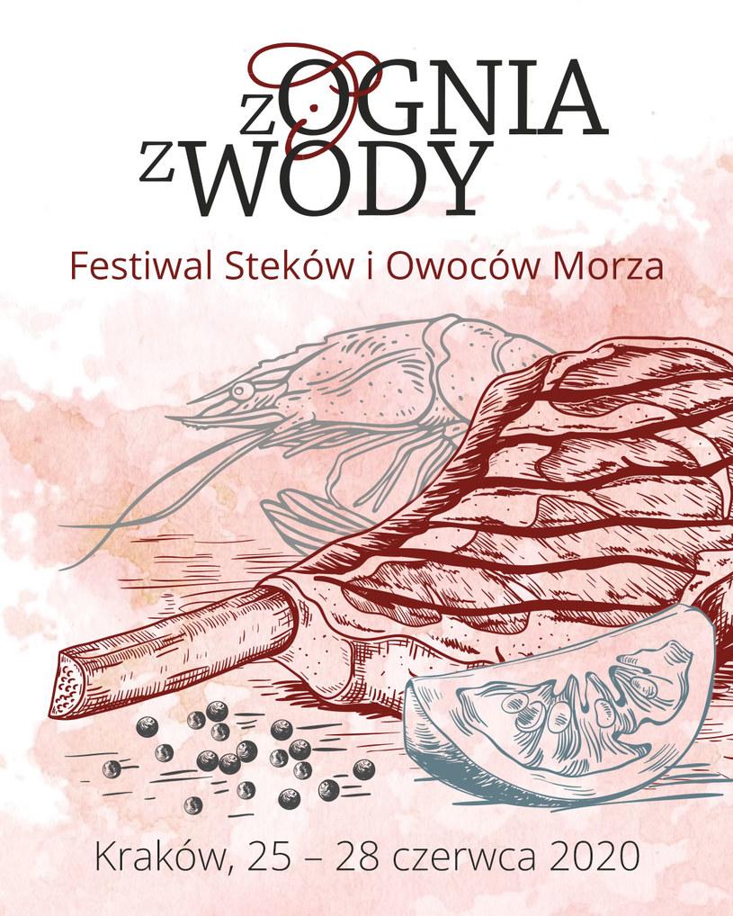 """Festiwal """"Z Ognia i z Wody"""" rusza 25 czerwca /materiały prasowe"""