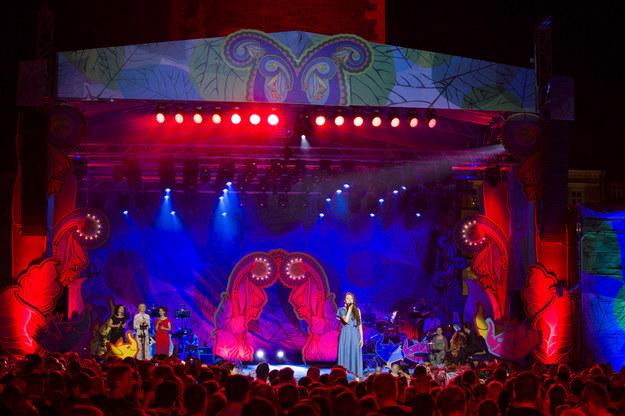 Festiwal Zaczarowanej Piosenki /Materiały prasowe