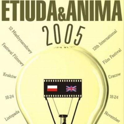 """Festiwal zmienił nazwę na """"Etiuda&Anime"""" /"""