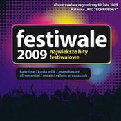 różni wykonawcy: -Festiwale 2009