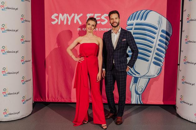 Festiwalowe wydarzenia poprowadzą m.in. Julia Kamińska i Konrad Pondo /turczyki.pl /