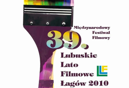 Festiwalowy plakat /materiały prasowe
