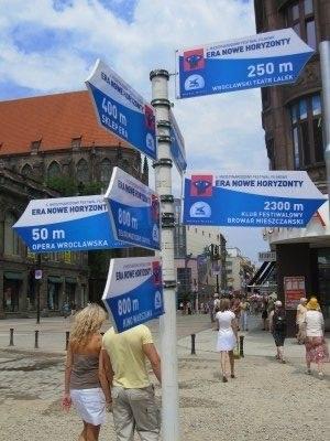 Festwial Era Nowe Horyzonty we Wrocławiu /INTERIA.PL