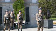 Festyn żołnierski w niedzielę w Ogrodzie Saskim