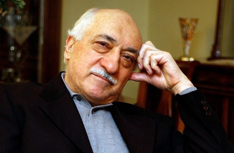 Fethullah Gulen /FGULEN.COM /PAP/EPA