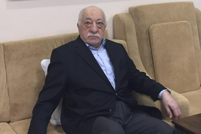 Fethullah Gulen /AFP
