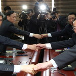 Fiasko rozmów między państwami koreańskimi