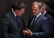 Fiasko szczytu UE? Nieoficjalnie: Będzie potrzebny kolejny