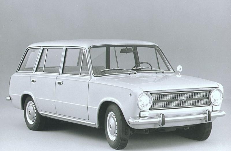 Fiat 124 /
