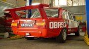 Fiat 125 GTJ: Maszyna propagandy skazana na zagładę