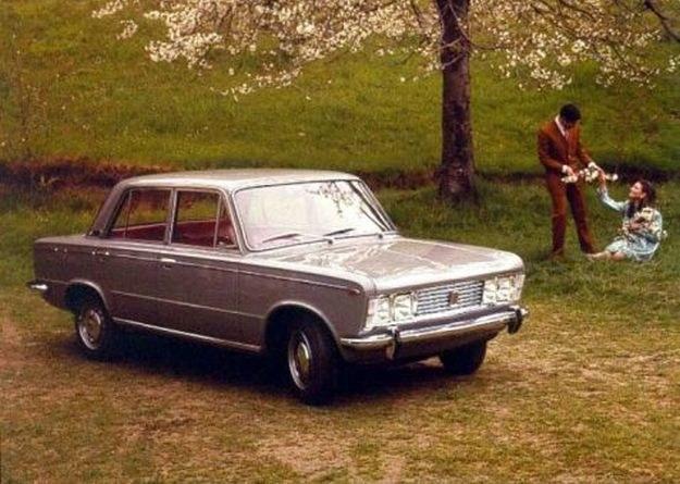 Fiat 125 /