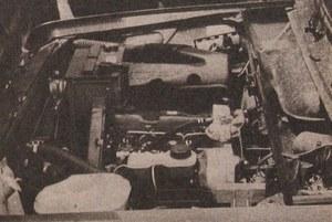 Fiat 125p 1.6 D /FSO