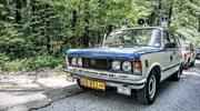 Fiat 125p: Sanitarny Kant